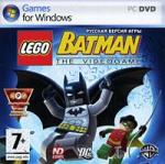 LEGO Batman: The Videogame (русская версия)