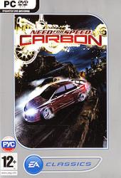 Need for Speed: Carbon. Classics