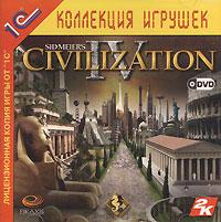 Sid Meier`s Civilization IV
