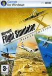 Microsoft Flight Simulator X: Deluxe Edition. Русская версия